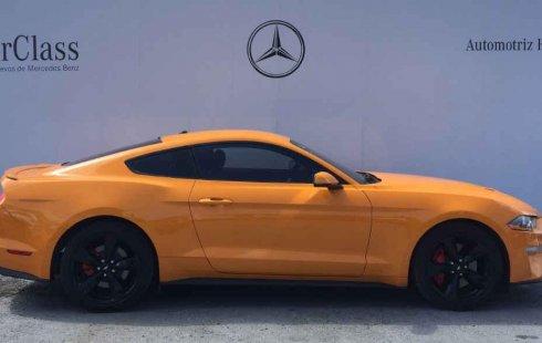 Urge!! Vendo excelente Ford Mustang 2019 Automático en en Álvaro Obregón