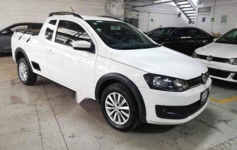Volkswagen Saveiro 2016 usado