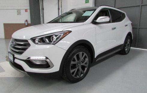 Pongo a la venta cuanto antes posible un Hyundai Santa Fe que tiene todos los documentos necesarios