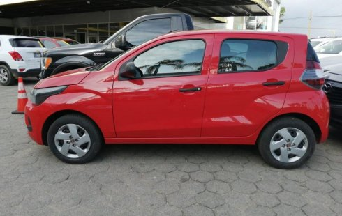 Fiat Mobi 2017 en venta