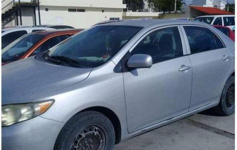 Vendo un Toyota Corolla en exelente estado