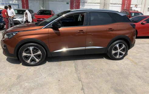 Peugeot 3008 2019 en venta