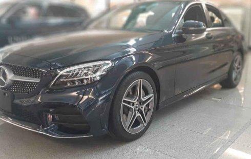 Mercedes-Benz Clase C 2019 barato en San Luis Potosí