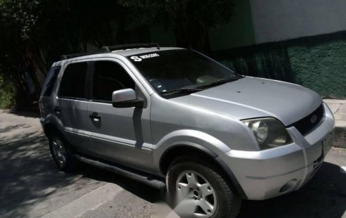 Ford EcoSport 2005 barato