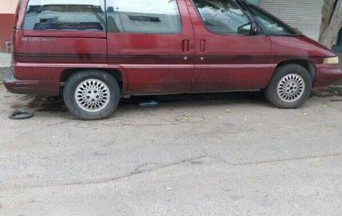 Chevrolet Lumina Automático