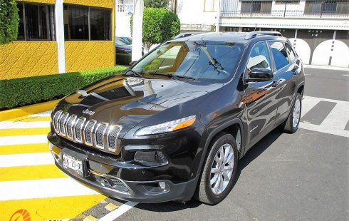 Jeep Cherokee Limited 2015 4 Cil Motor 2.4L Multiair