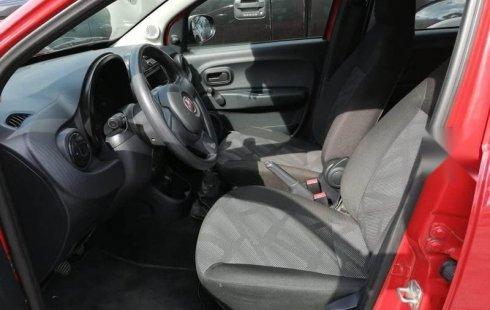Quiero vender urgentemente mi auto Fiat Mobi 2017 muy bien estado
