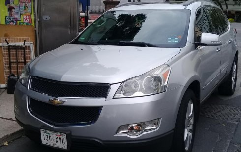 Chevrolet Traverse 2011 Totalmente Equipada