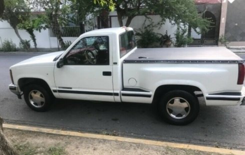 Chevrolet Cheyenne 1993 impecable