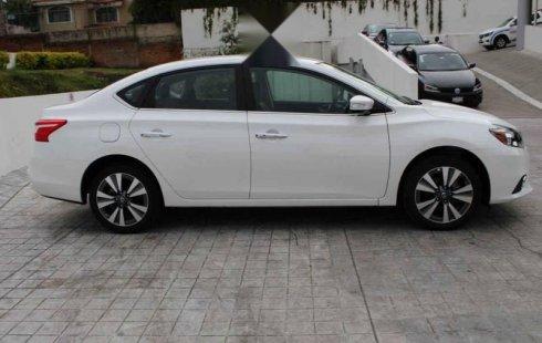 Nissan Sentra impecable en Zapopan