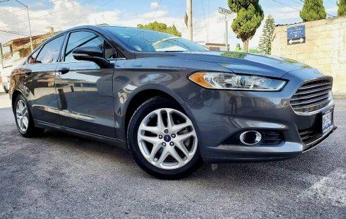 Quiero vender cuanto antes posible un Ford Fusion 2015