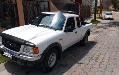 Ford Ranger 2001 usado