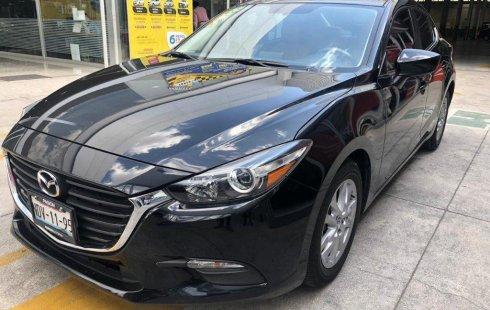 En venta un Mazda 3 2017 Automático muy bien cuidado