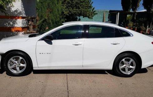 Auto usado Chevrolet Malibu 2018 a un precio increíblemente barato