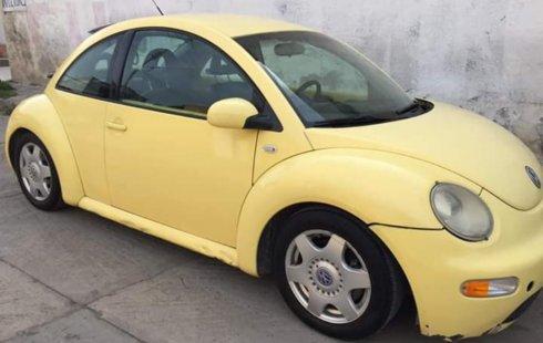 Beetle Factura original de sat