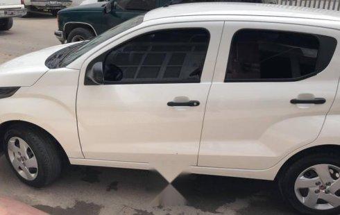 Fiat Mobi 2017 barato en Ameca