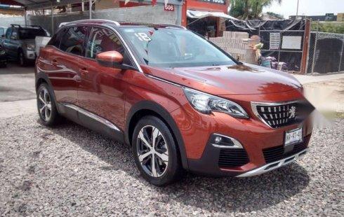 Peugeot 3008 2018 en venta