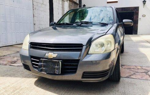 Se vende un Chevrolet Chevy 2009 por cuestiones económicas