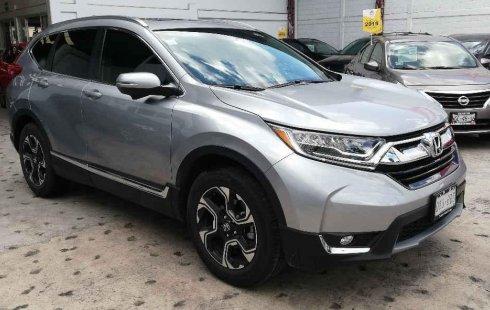 Pongo a la venta cuanto antes posible un Honda CR-V que tiene todos los documentos necesarios