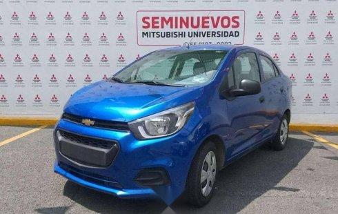 Precio de Chevrolet Beat 2019