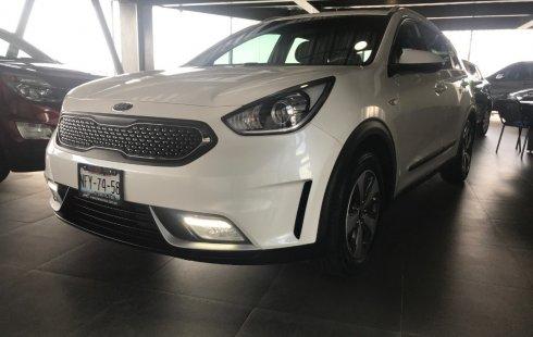 Se vende urgemente Kia Niro 2019 Automático en Iztacalco