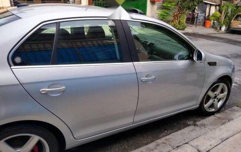 Se vende urgemente Volkswagen Bora 2008 Automático en Apodaca