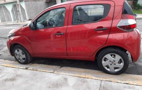 Pongo a la venta cuanto antes posible un Fiat Mobi que tiene todos los documentos necesarios