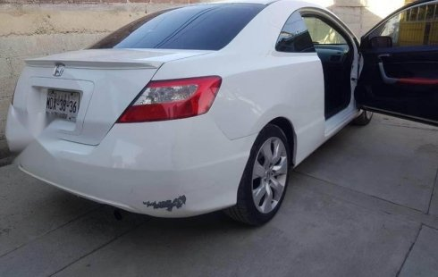 Se vende un Honda Civic de segunda mano