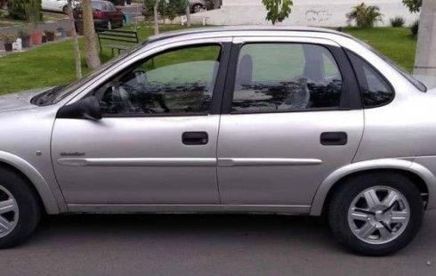 Chevrolet Chevy 2005 barato en Tlaquepaque