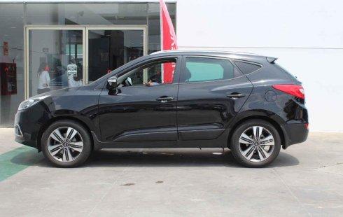 Precio de Hyundai ix35 2015