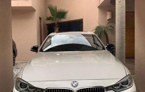 Pongo a la venta cuanto antes posible un BMW Serie 3 que tiene todos los documentos necesarios