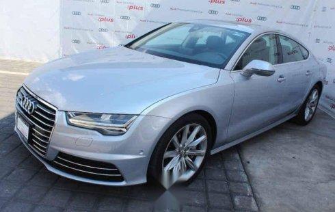 Audi A7 precio muy asequible