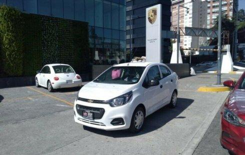 Chevrolet Beat usado en Ciudad de México