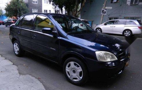 Un Chevrolet Corsa 2006 impecable te está esperando