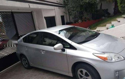 Llámame inmediatamente para poseer excelente un Toyota Prius 2013 Automático