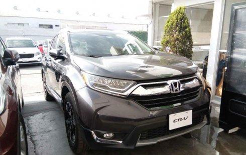 Quiero vender cuanto antes posible un Honda CR-V 2019
