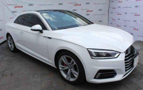 Tengo que vender mi querido Audi A5 2018