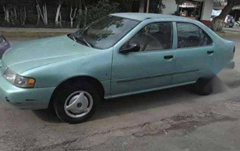 Auto usado Nissan Sentra 1996 a un precio increíblemente barato