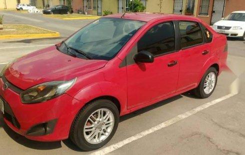 Ford Fiesta 2012 barato en Tecámac