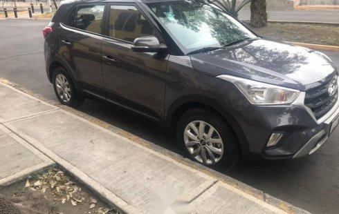 En venta un Hyundai Creta 2018 Automático en excelente condición