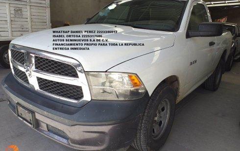 Bonita RAM 150 2014 Puebla