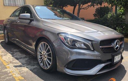 Mercedes-Benz Clase CLA 2019 Deportivo