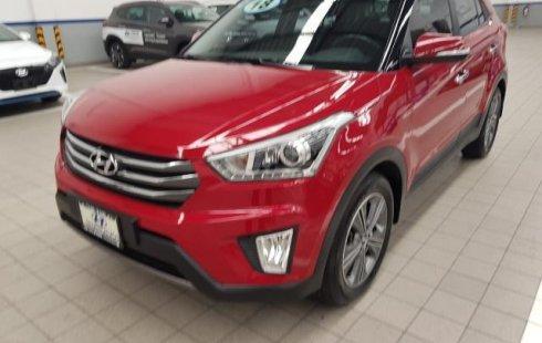 Hyundai Creta usado en Iztapalapa