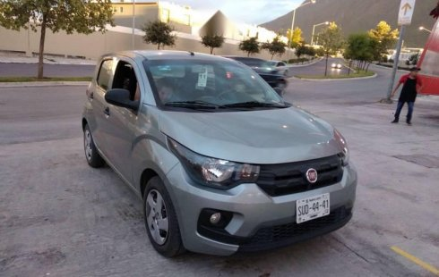 Tengo que vender mi querido Fiat Mobi 2017