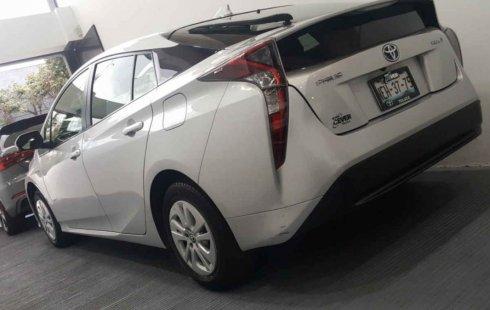 Toyota Prius 2017 impecable