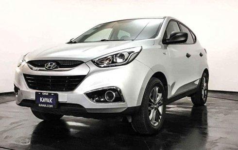 Hyundai ix35 2015 en venta