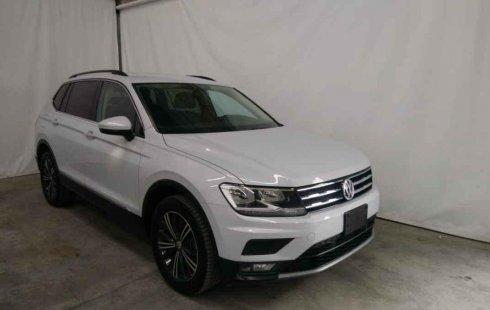 Precio de Volkswagen Tiguan 2019