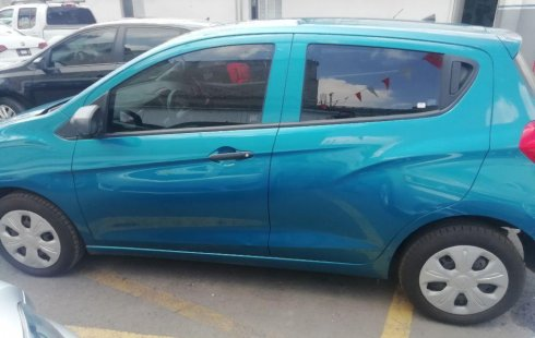 Chevrolet Spark 2019 impecable