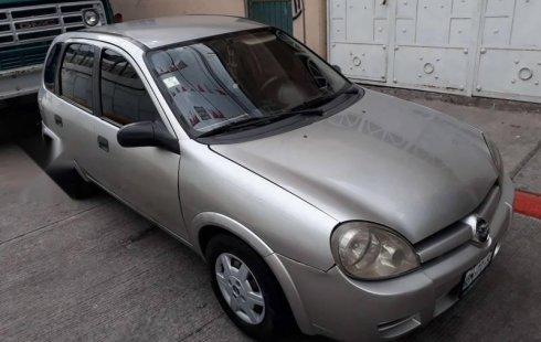 Urge!! Vendo excelente Chevrolet Chevy 2005 Manual en en Ecatepec de Morelos