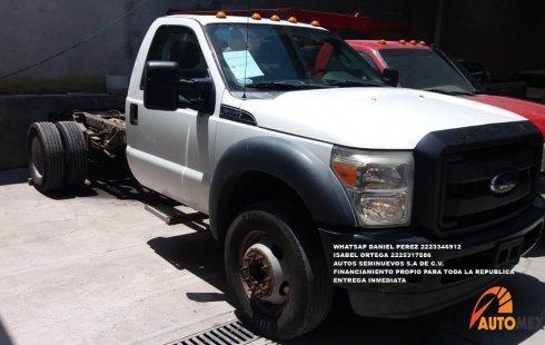 Excelente Ford 550 Puebla
